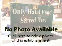 Click here to submit a photo for Turkish Halal Pide House
